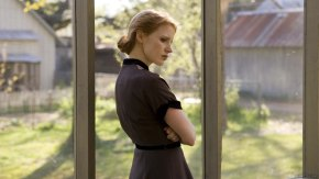 Red Giant: Why Jessica Chastain is Hollywood's Best and BrightestStar