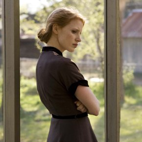Red Giant: Why Jessica Chastain is Hollywood's Best and Brightest Star