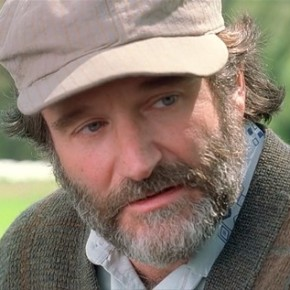 On the Death of Robin Williams