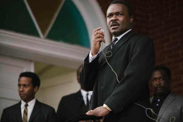 Selma still