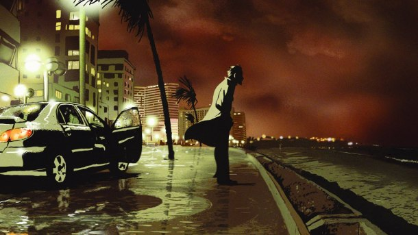 Waltz with Bashir slide