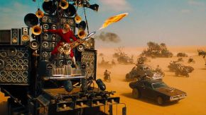 The Road Warrior vs. Mad Max: Fury Road