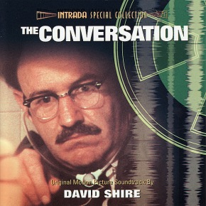 The Conversation – David Shire