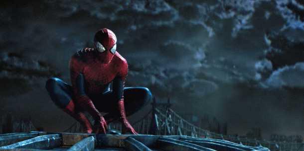 Amazing Spider1