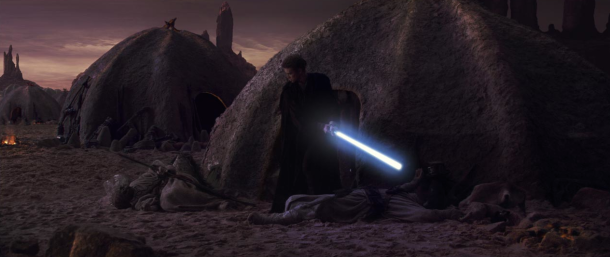 Anakin Sand People