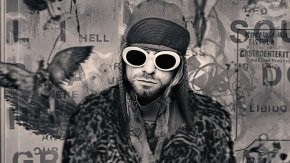 Cobain: Montage ofHeck