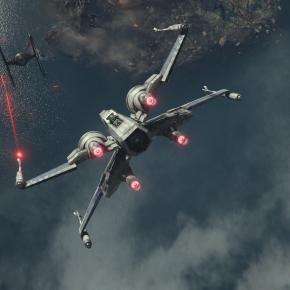 Star Wars: The Force Awakens(SPOILER-FREE!)