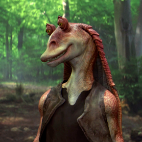 The Star Wars Prequels, or: How I Learned to Finally See the Good Behind Jar Jar Binks and JakeLloyd