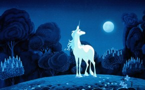 ANALYZE THIS: The Last Unicorn