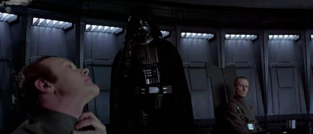 Vader Choke
