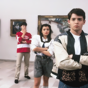 The Best of John Hughes