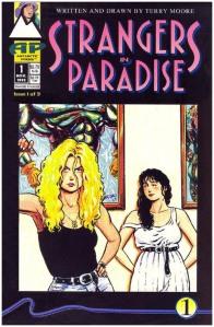 Strangers in Paradise1