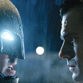 The 5 Steps to Prepare for Batman v Superman