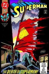 Death of Superman1
