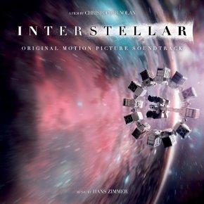 Interstellar — HansZimmer