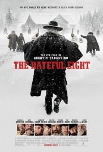 Hateful poster