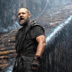RANT SPOT: Noah