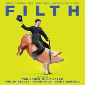 Filth — ClintMansell