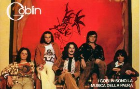 Murder, Zombies and a Band CalledGoblin
