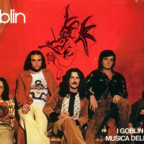 Murder, Zombies and a Band Called Goblin