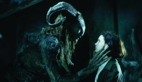 Pan's Labyrinth vs. Pacific Rim