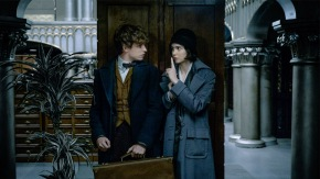 Fantastic Beasts and Where to FindThem