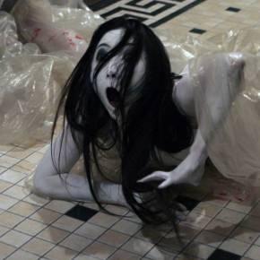 ITHACA FANTASTIK FEST 2016: Sadako v.Kayako