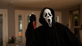The Scream Quadrilogy