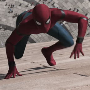 Movie News Wrap-Up: Spider-Man, Disney's B.O. Domination & More!