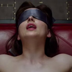 RANT SPOT: Fifty Shades of Grey