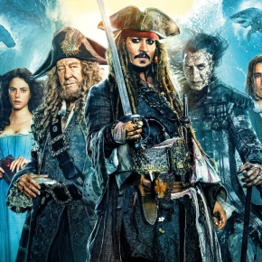 Pirates of the Caribbean: Dead Men Tell NoTales