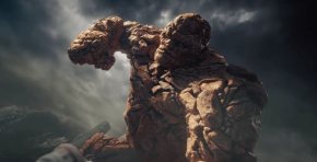 RANT SPOT:Fantastic Four(2015)-How Not to Adapt Properly