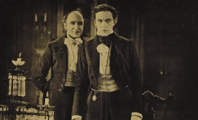 Dr. Jekyll and Mr.Hyde(1920)