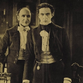 Dr. Jekyll and Mr. Hyde(1920)