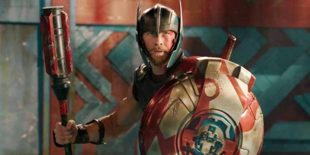 Thor(3)