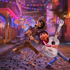 Coco and Latinx Representation