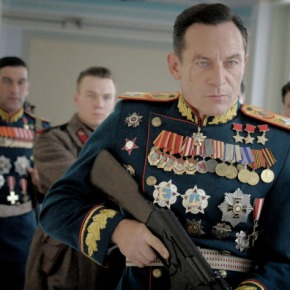 The Death ofStalin