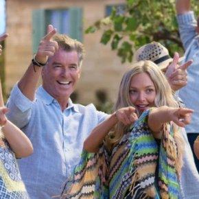 Mamma Mia! Here We goAgain