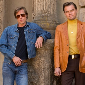 Once Upon a Time inHollywood